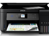 Download Epson L4160 Drivers and Review