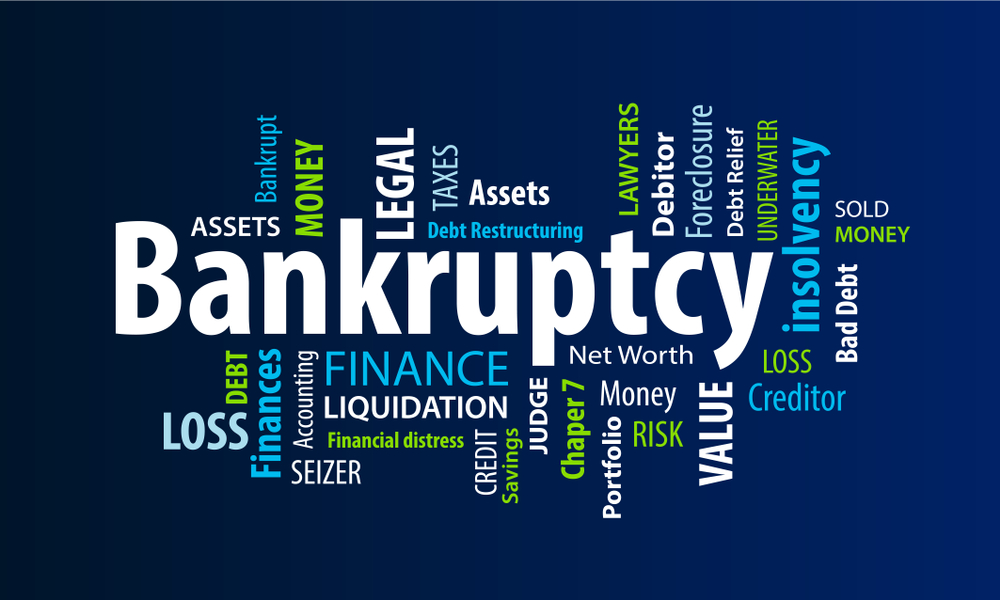 Writer Beware®: The Blog: Does the Bankruptcy Clause in Your