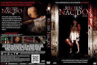 First Born - Recien Nacido