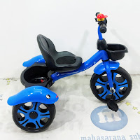 Sepeda Roda Tiga Aviator AT301 Tricycle