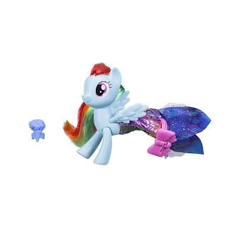 Land and Sea Fashion Style Rainbow Dash