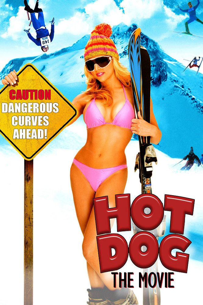 Hot Dog… The Movie