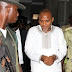 Nnamdi Kanu's lawyer insists charges should be dropped