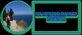 FINISTERRE, FIN DEL CAMINO