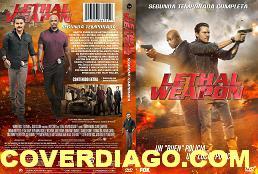 Lethal weapon Season 2 - Segunda Temporada
