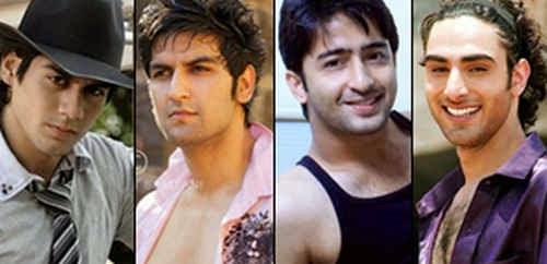 10 Pria-pria Ganteng di Film Serial Mahabharata