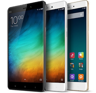 Cara Flash Xiaomi Mi Note (GLOBAL ROM)