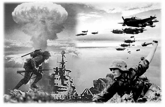 Curiosidades da Segunda Guerra Mundial