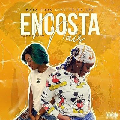 Maya Zuda - Encosta Mais (feat Telma Lee)