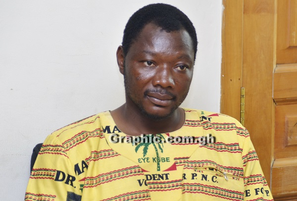 Bernard Mornah sues IGP; wants GH¢136, 960.50 over arrest