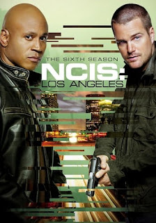 NCIS: Los Angeles Temporada 6 audio español
