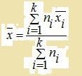 Rumus Mean, Modus, Median Dalam Statistika Dasar | KEDAI MIPA