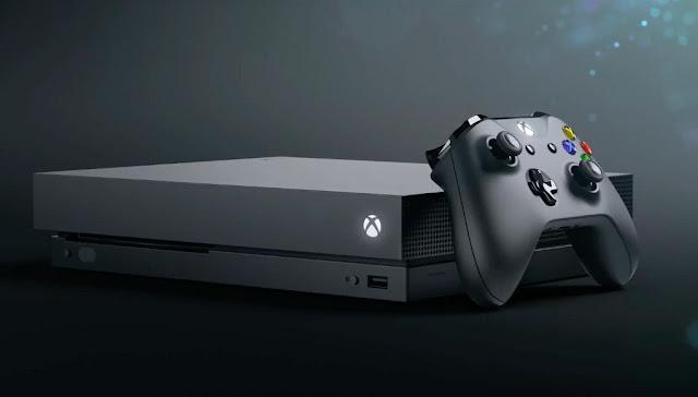 A Microsoft deve levantar a tampa do Project Scorpio, seu console Xbox One atualizado, no seu evento E3 2017