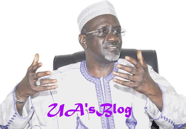 Shekarau finally dumps PDP for APC, gives reason