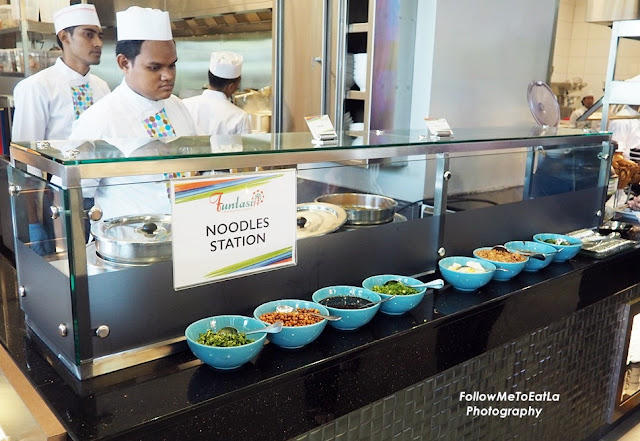 Noodles Station