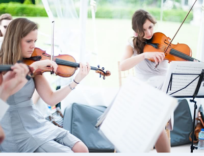 The Dos And Don'ts Of Choosing Wedding Ceremony Music