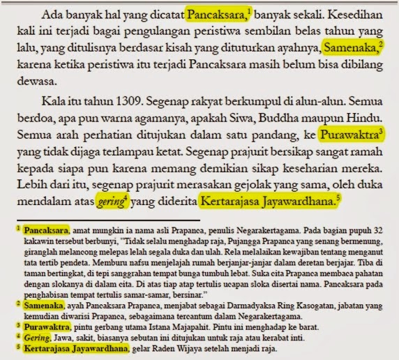 Catatan Kaki Footnote Bahasa Indonesiaku