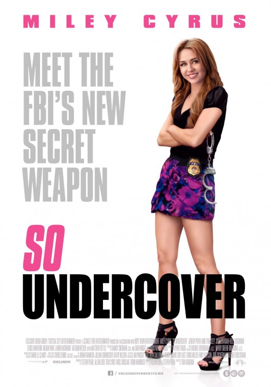 So Undercover 2
