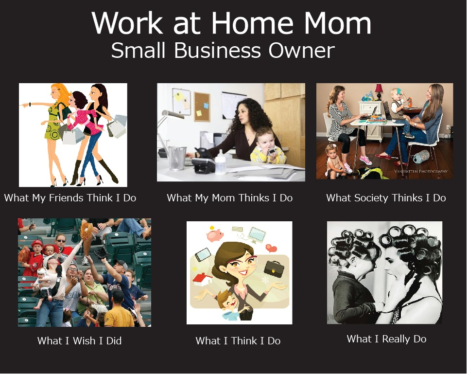 You want to Start a Business from Home?