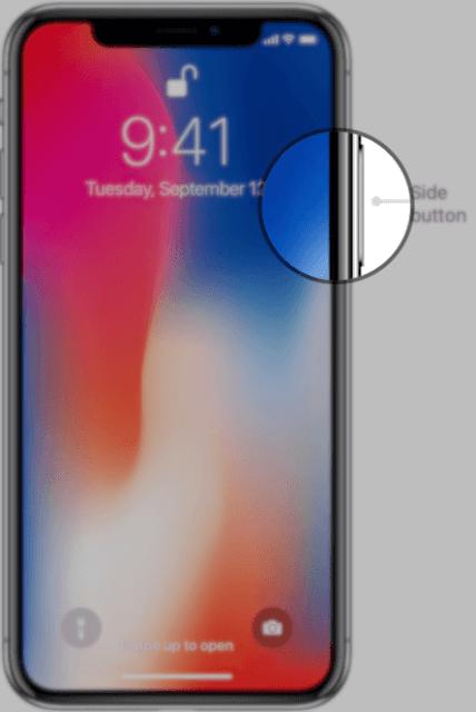 كيفية شراء التطبيقات عبر بصمة الوجه Face ID في ايفون X