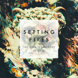 The Chainsmokers Ft. XYLØ - Setting Fires