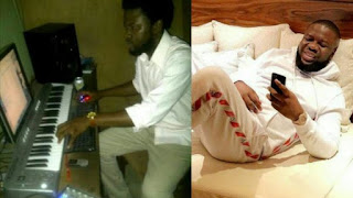 Hushpuppi drops an epic throwback photo of his hustling days