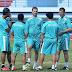 Persib Bandung Rombak Formasi Tim Pelatih