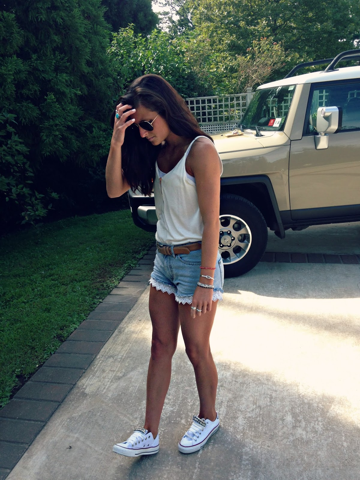 The gallery for --> Girls Wearing Converse Tumblr
