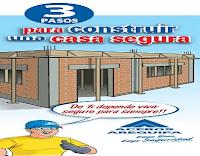 construir una casa segura