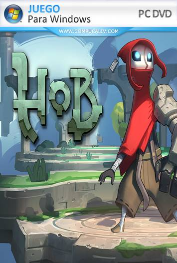 Hob PC Full Español