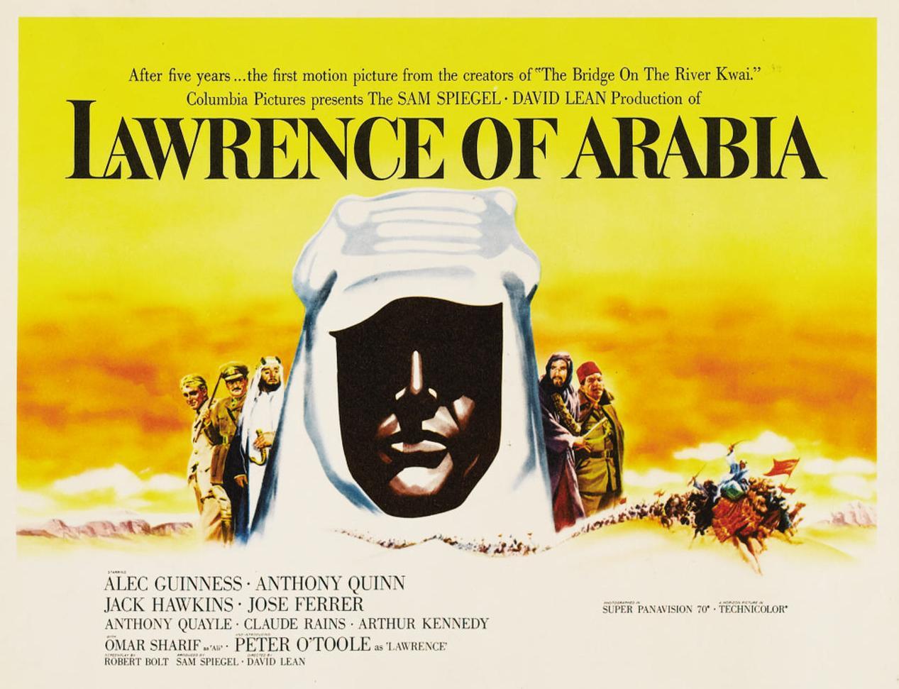 lawrence of arabia - photo #12