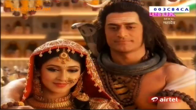 Mahadev And Parvati New BGM [Ra Ra Ra...] Mp3 Download
