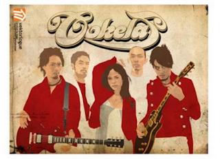 Download Lagu Mp3 Terbaik Band Cokelat Full Album (Rasa Baru Repackage) Lengkap