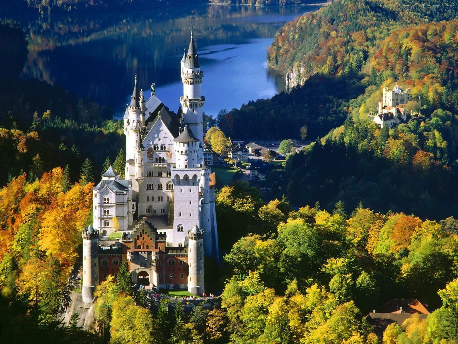 Alemanha, Europa