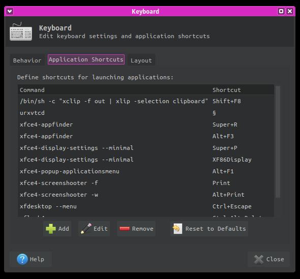 absorptions: How I made my Ubuntu usable again