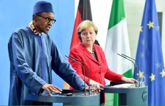 President Buhari'