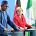 Read Washington Post's article on President Buhari's comment on Aisha belonging to his Kitchen‎