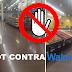 Pobladores de PUEBLA, BOICOTEAN tienda comercial Walmart, dejándola VACÍA