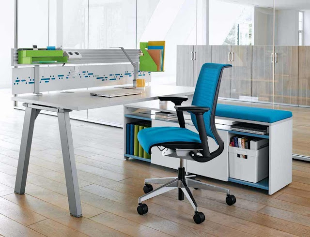 best buy modern office furniture design based on ergonomics for sale