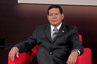 Filho do vice-presidente é promovido no Banco do Brasil e triplica salário