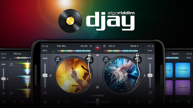 Download djay 2 v2.2.2 Cracked Paid Apk For Android