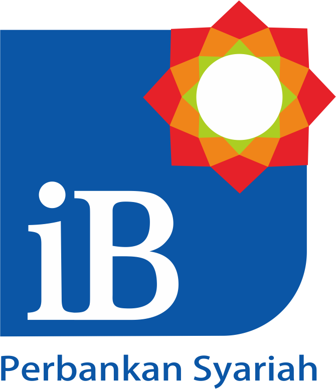 logo ib perbakan syariah kumpulan logo indonesia