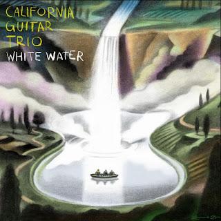 California Guitar Trio - 2004 - Whitewater