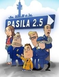 Pasila 2.5: the Spin-Off 3   Bmovies