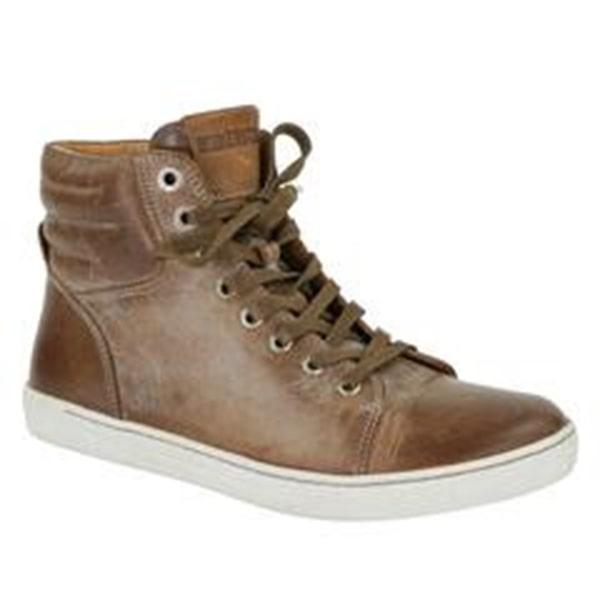 BIRKENSTOCK Women's Bartlett Leather Shoes for $115