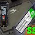 🐆 Tipos de Discos Duros SSD