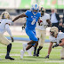 Army hands UB football its first loss of the season