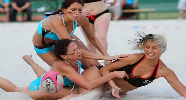 Ragbi Nasıl Oynanır? Rugby Kuralları Nelerdir? Kaç Kişiyle Oynanır - Kurgu Gücü