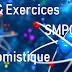 TD et Exercices corrigés Atomistique Smpc 1 PDF