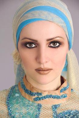 0bc609d6d234f صور محجبات 2013 - أجمل صور حجاب اسلامى جميل 2012